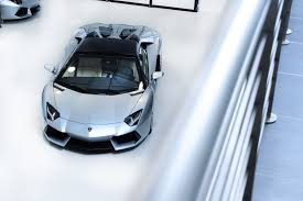 Lamborghini Aventador Front View - lamborghini aventador lp 700 4 roadster front view with the top on