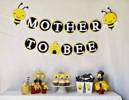bumble bee baby shower theme 136 best bee theme baby shower images on bee theme
