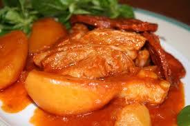 cuisiner le veau marmiton sauté de veau à la portugaise a la bonne recette