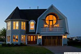 Houses In New Jersey Beautiful Beach House In Sea Girt Nj Homes Of The Rich