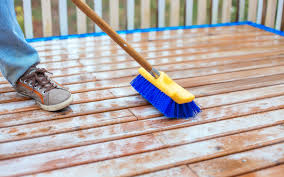 staining or restaining your deck part 1 timing and tips for best