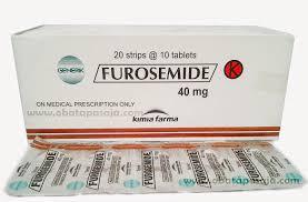 Obat Lasix indikasi dosis dan harga furosemide tablet dan injeksi informasi