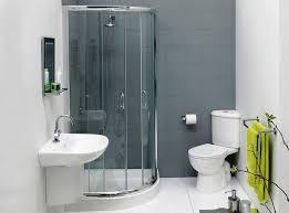 Bathrooms With Corner Showers Small Bathroom Corner Shower Awesome Corner Showers For Small