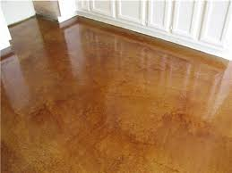 Basement Floor Stain by Having This Done To My Basement Floor Next Week Should Be