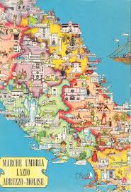 Italy Map Tuscany by Best 20 Italy Map Ideas On Pinterest Italy Map Regions Italy