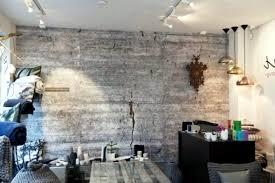 unusual wallpapers in concrete look interior design ideas avso org
