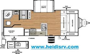 teardrop cer floor plans trailer bunk bed plans intersafe
