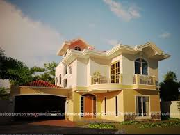mediterranean house design house design cm builders philippine houses