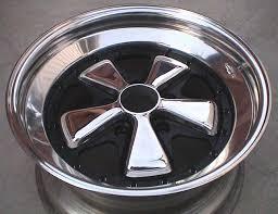 porsche 911 fuchs replica wheels wheels