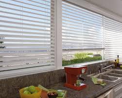Window Treatments In Kitchen - kitchen window treatment ideas 3 blind mice window coverings