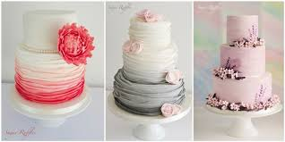 cake ideas 20 wedding cake ideas from sugar ruffles