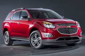 2016 chevrolet equinox pricing for sale edmunds