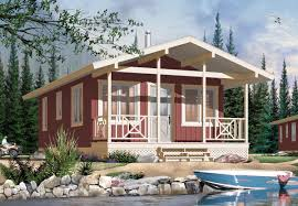 log cabin floor plans with garage house plan 76167 at familyhomeplans com