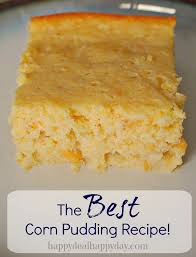 best 25 corn pudding casserole ideas on corn pudding