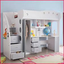 lit enfant avec bureau bureau lit mezzanine 1 place bureau integre fresh lit mezzanine 2