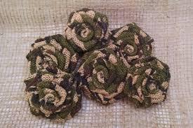 camo flowers camo flowers camouflage flowers burlap bouquet camo