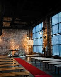 wedding venues in denver restored warehouses where you can tie the knot martha stewart