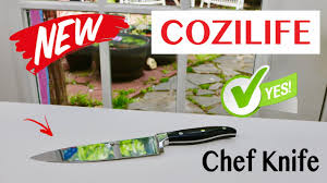 German Made Kitchen Knives Cozilife 8