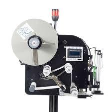 manual label applicator machine panther cub u2014 panther industries inc