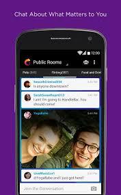 Banter   Free Chat Rooms         screenshot       APK Downloader