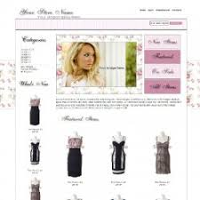 zen cart templates by picaflor azul customize your site for less