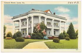 file colonial house lyons ga 8367054407 jpg wikimedia commons