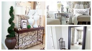 decorating with mirrors youtube