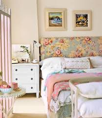 Bedrooms With An English Garden Air Decor Advisor - English bedroom design