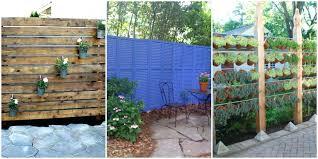 Garden Privacy Ideas Screening For Garden Privacy Garden Screening Privacy Ideas Uk