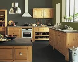 cuisine en pin meuble cuisine en pin tout à propos de la maison