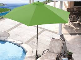 Lime Green Patio Furniture by Patio Furniture Green Umbrella K07umb004 2x3 04 2x3m Outdoor
