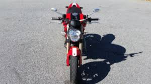 ducati monster motorcycles for sale in south carolina