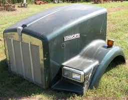 new kenworth semi trucks for sale kenworth t 800 semi truck hood item 2277 sold october 6