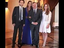 the royal family of