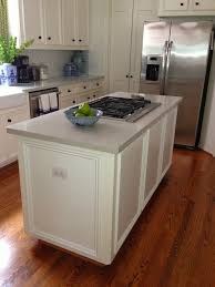 Corian Kitchen Benchtops Kitchen Coarse Carrara Quartz Corian That Looks Like Marble