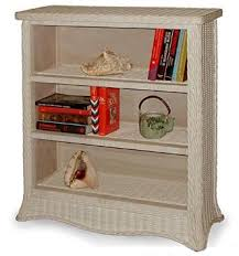 cheap white wicker bookcase find white wicker bookcase deals on