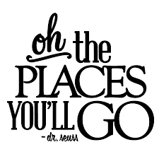 oh the places you u0027ll go free dr seuss clip art images wikiclipart
