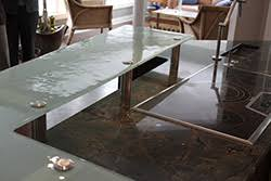 glass countertop kitchen glass countertops for kitchens bathroom vanities and bar tops