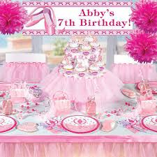 girl party themes 2nd birthday party themes for a girl hpdangadget