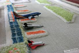Airplane Rug Great Play Rug For Kids Ad 3drug Play Imagination Grinning