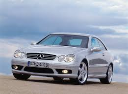 review mercedes c209 clk55 and clk63 amg coupe 2002 09