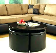 Ottomans With Trays Storage Ottoman With Tray Storage Ottomans With Trays Coffee Table