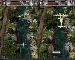 air attack 2 apk air attack hd top air combat shooter arcade android