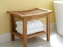 Bathroom Bench Seat Storage Bathroom Bench Seat Storage Great Bathroom Storage Bench Storage
