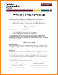 4 how to make a project proposal sample invitation format