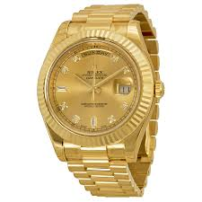 golden rolex a famous gold watch rolex day date luxury watches brands