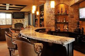 bar awesome basement wet bar design style home design wonderful