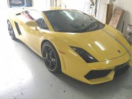 yellow lamborghini todayonline lamborghini stolen in u0027fake accident u0027 ambush in