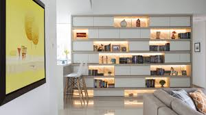 wall living room shelving design ideas fiona andersen
