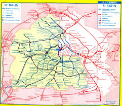 Berlin Germany Map by Germany Deutschland Train Rail Maps